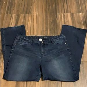 Pure Energy Jeans     0074